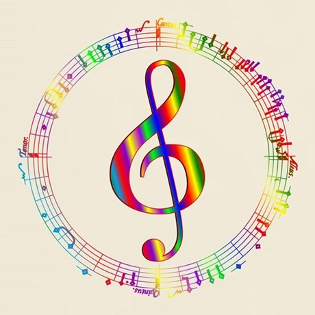 Music in the Round Products