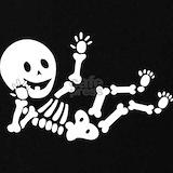Skeleton Maternity