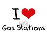 Shell gas station Aprons