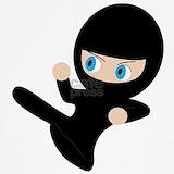 Ninja Underwear & Panties