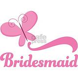 Bridesmaid Pajamas & Loungewear