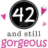 42nd birthday women Pajamas & Loungewear