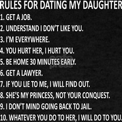 10 rules for dating my daughter wiki