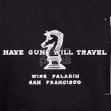 Have gun will travel Sweatshirts & Hoodies