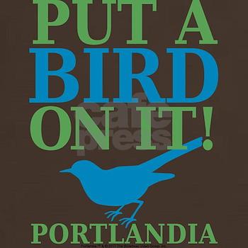 Portlandia T-shirts