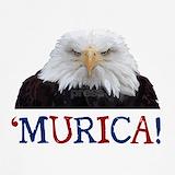 American bald eagle Underwear