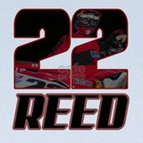 Chad reed Baby Hats