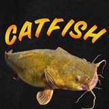 Catfish Sweatshirts & Hoodies