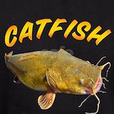 Catfish Sweatshirts & Hoodies