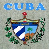 Cuban flag Pajamas & Loungewear