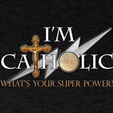 Catholic T-shirts