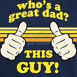 Dad shirts T-shirts
