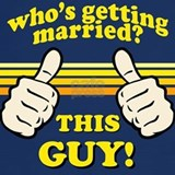 Getting married T-shirts