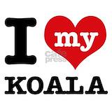 Koala Pajamas & Loungewear
