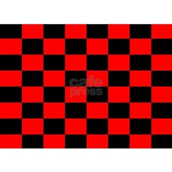Red And Black Checkered Rugs Red And Black Checkered Area