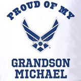 Air force grandson Polos