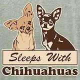 Chihuahua lovers Pajamas & Loungewear