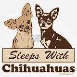 Chihuahua Underwear & Panties