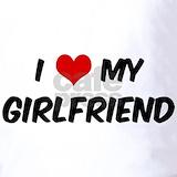 I love my girlfriend Polos