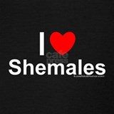 Shemale Tank Tops