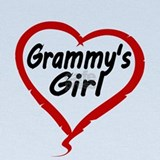 Grammys girl Baby Hats