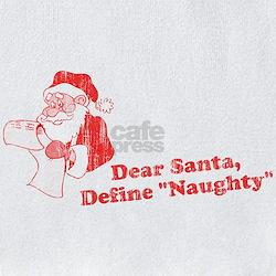 dear santa naughty quotes - photo #19