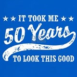 50 years old T-shirts