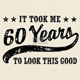 Funny 60th birthday T-shirts