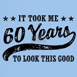 60th birthday T-shirts
