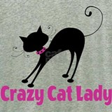 Crazy cat lady Pajamas & Loungewear
