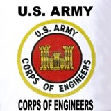 Army corps of engineers Polos