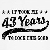 43rd birthday Underwear & Panties