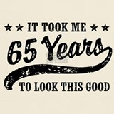 65th birthday T-shirts
