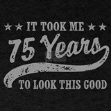 75 birthday T-shirts