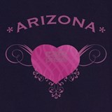 Arizona heart Aprons