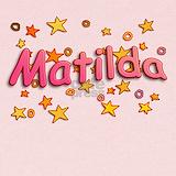 Matilda Baby Hats