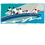 Sailing apron Aprons