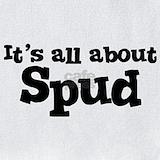 Spud Bib