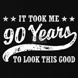 90th birthday Sweatshirts & Hoodies