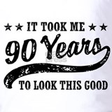 90th birthday Polos
