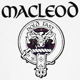Macleod tartan Underwear & Panties