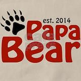 Papa bear claw 2014 Aprons