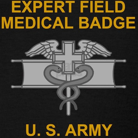 expert field medical badge analysis Expert field medical badge decal $350 wishlist add to cart  sold in no- shine finish (meaning no shining needed) or black metal • made in the usa to .