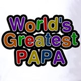 Best papa ever Polos
