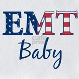 Baby emt Bib