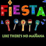 Fiesta Pajamas & Loungewear