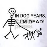 Dog years im dead Polos
