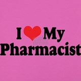 I love my pharmacist Underwear & Panties
