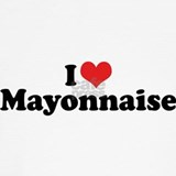 I love mayonnaise Underwear & Panties