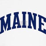 Maine Sweatshirts & Hoodies